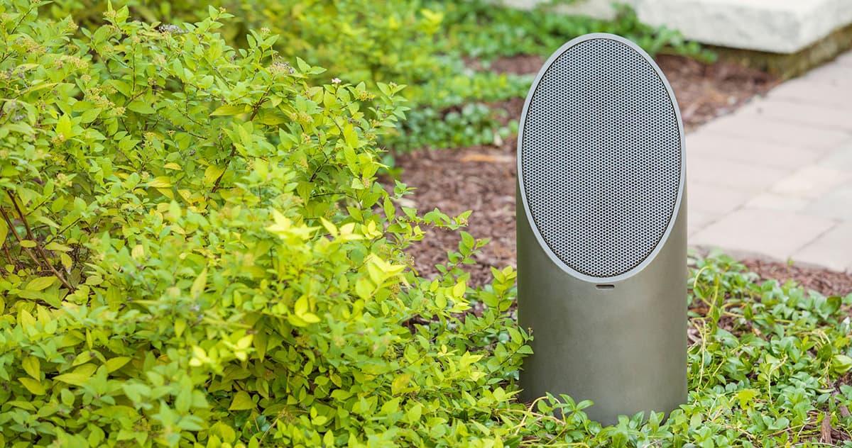 coastal source outdoor speaker