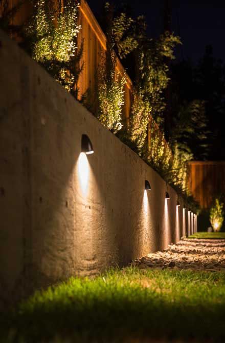 Landscape Lighting Toronto